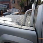 Triffid Trucks дуга для Amarok