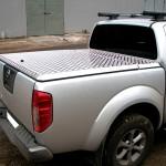 Triffid trucks крышка комплектации Стандарт на пикап Navara