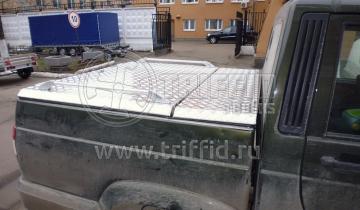 "Крышка кузова УАЗ pickup ""Экстра"""