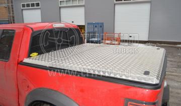 Ford F150 с крышкой Triffid Trucks