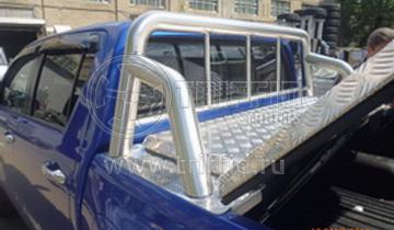 Крышка Triffid Trucks для Hilux Revo
