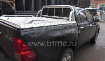 Крышка Triffid Trucks для Хайлюкс Revo