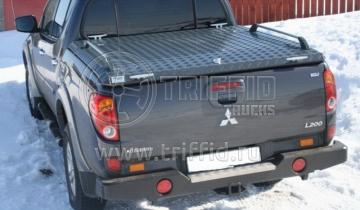 Крышка Triffid Trucks для L200 Mitsubishi