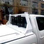 Triffid Trucks - cиловая дуга на пикап Amarok